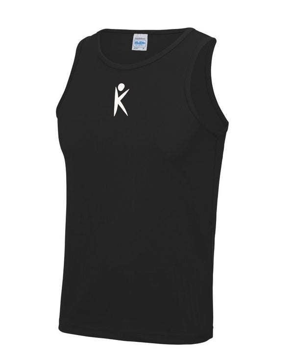 Mens Rika Performance Vest