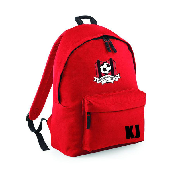Cyncoed Athletic Rucksack