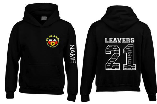 St Mellons CIW Leavers Hoody