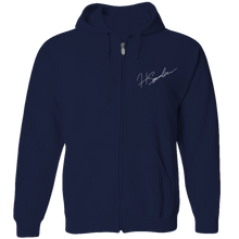Load image into Gallery viewer, Adult Zipper Hoodie