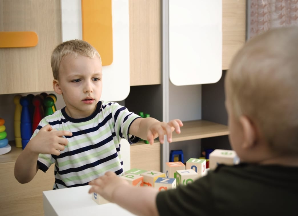 'How Do I Stop My Toddler From Picking Up Bad Habits at Daycare?'