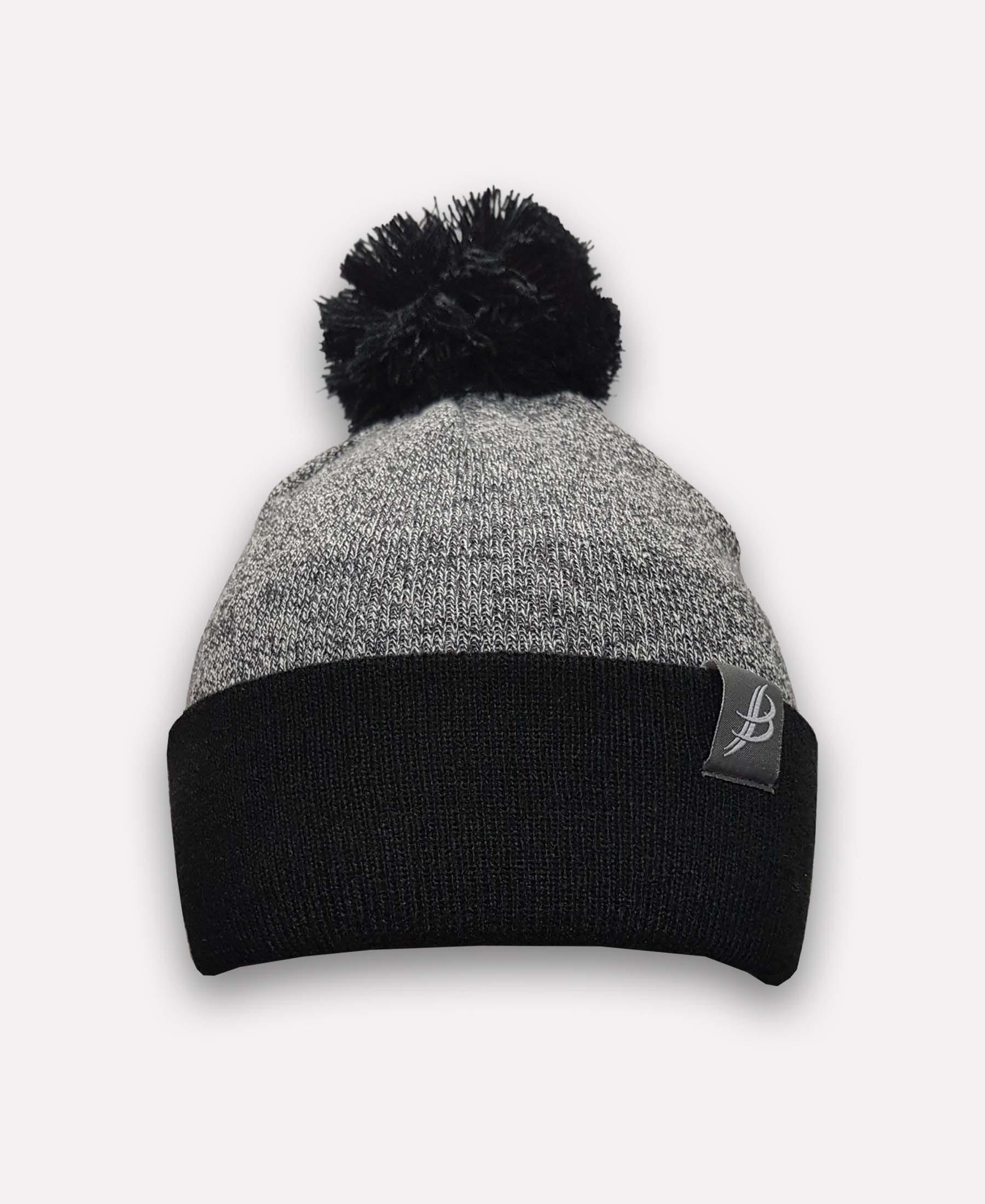 Storm Bobble Hat