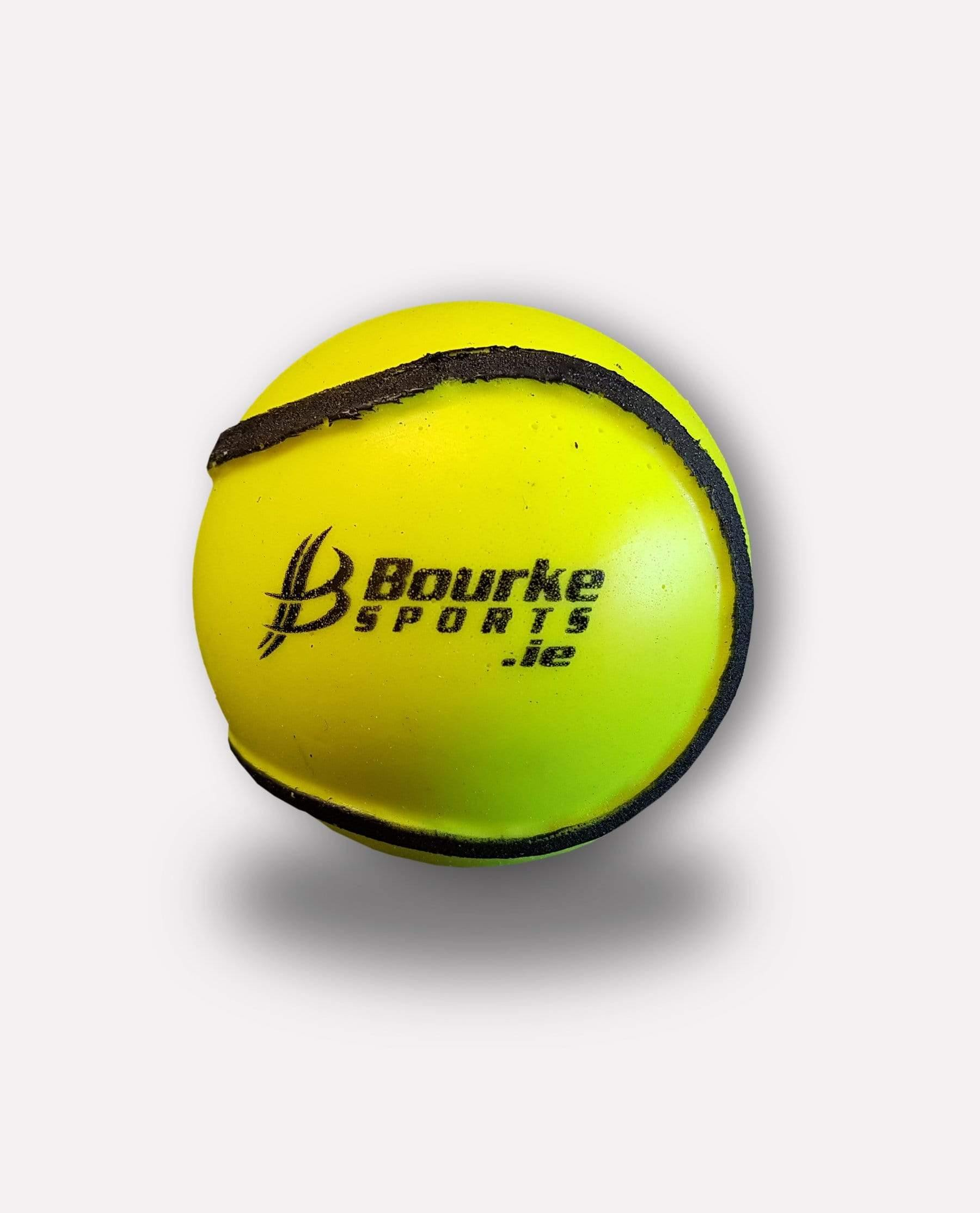 All Weather Sliotar-Wall Balls (Size 5) - Bourke Sports Limited
