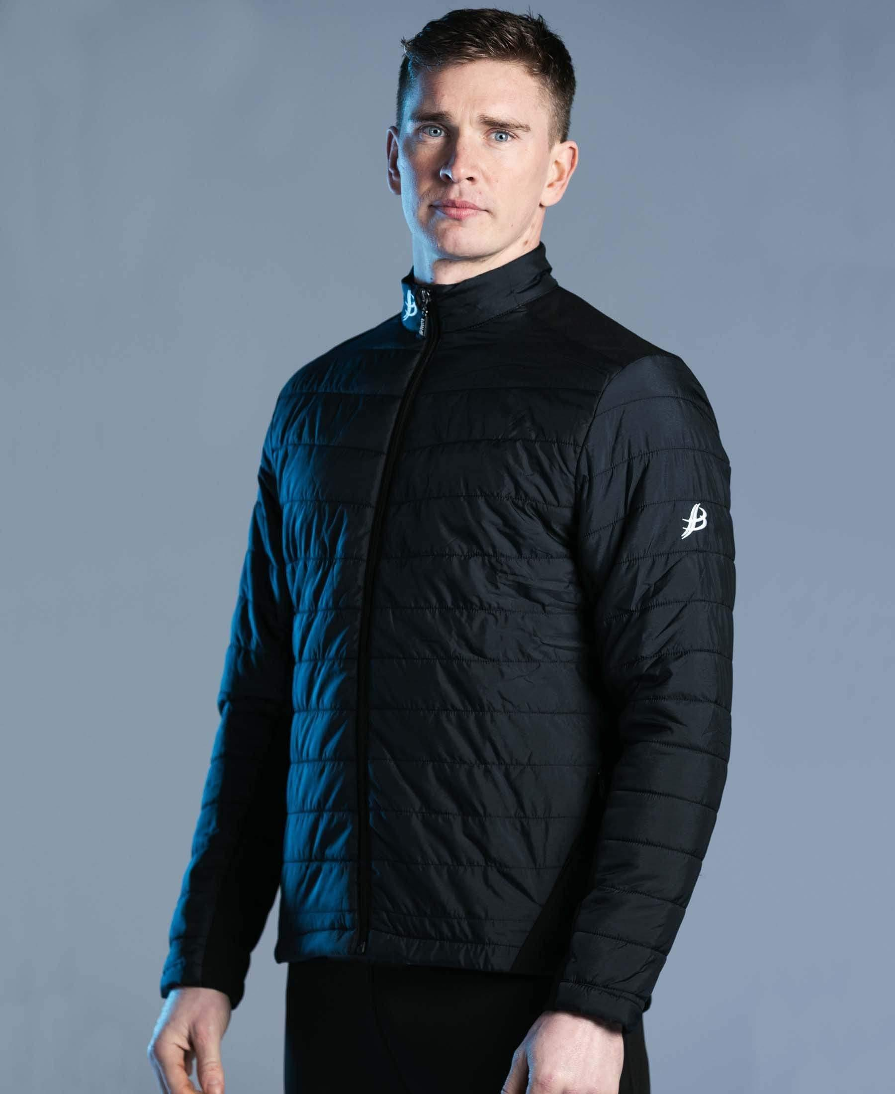 BUA20 Adult Jacket (Black)