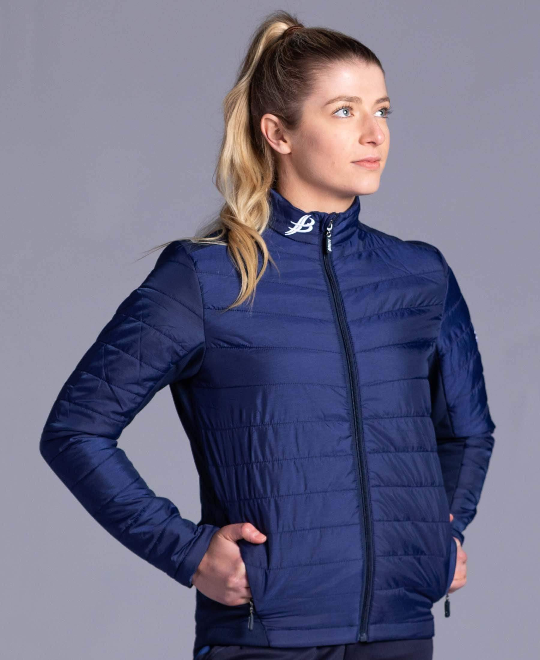 BUA20 Adult Jacket (Navy)