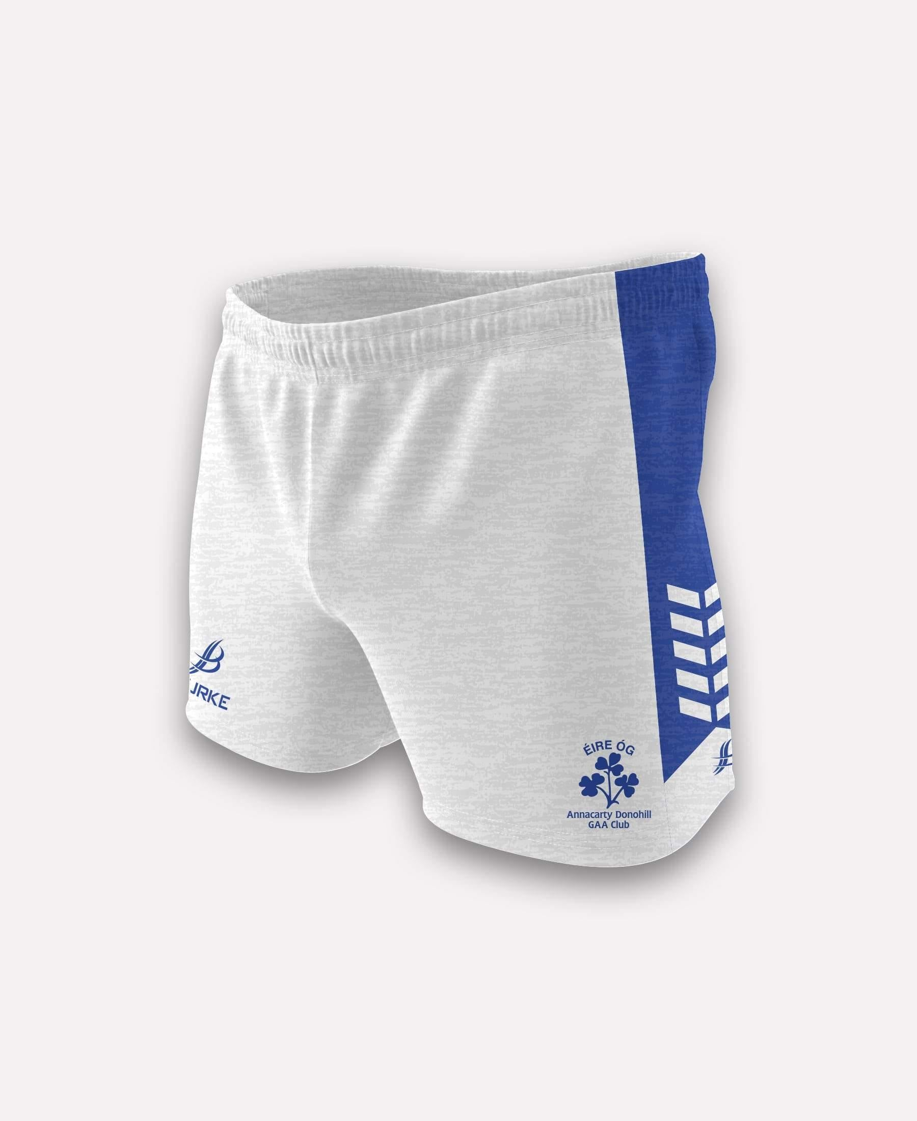 Eire Og Annacarty Donohill GAA Shorts - Bourke Sports Limited
