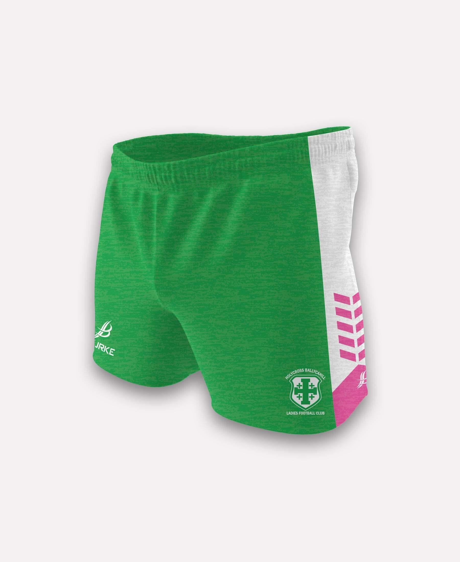 Holycross Ladies Football Shorts - Bourke Sports Limited