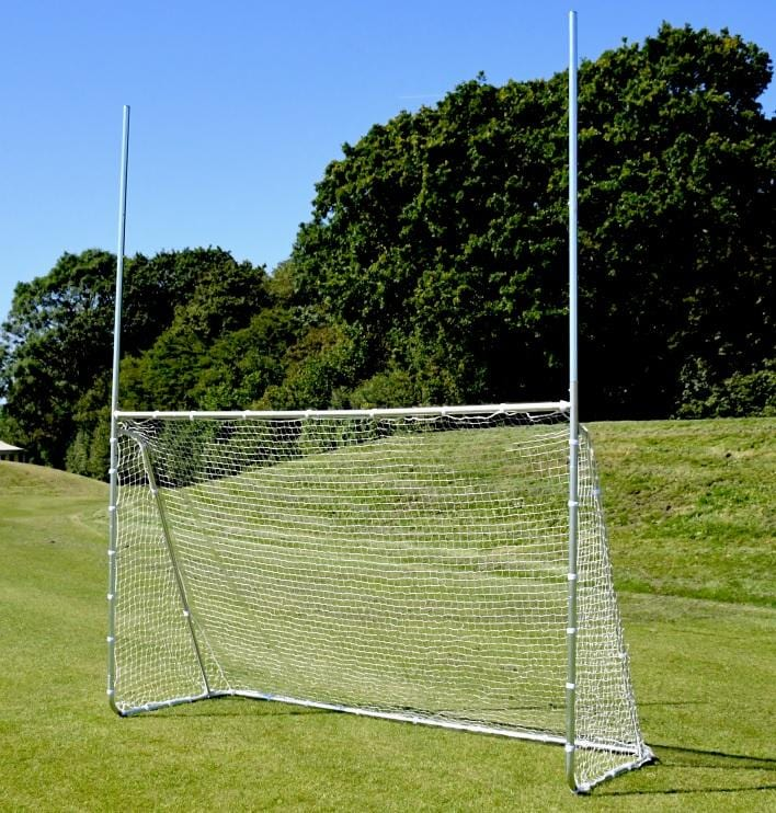Precision Multi Steel Goal (10ft)