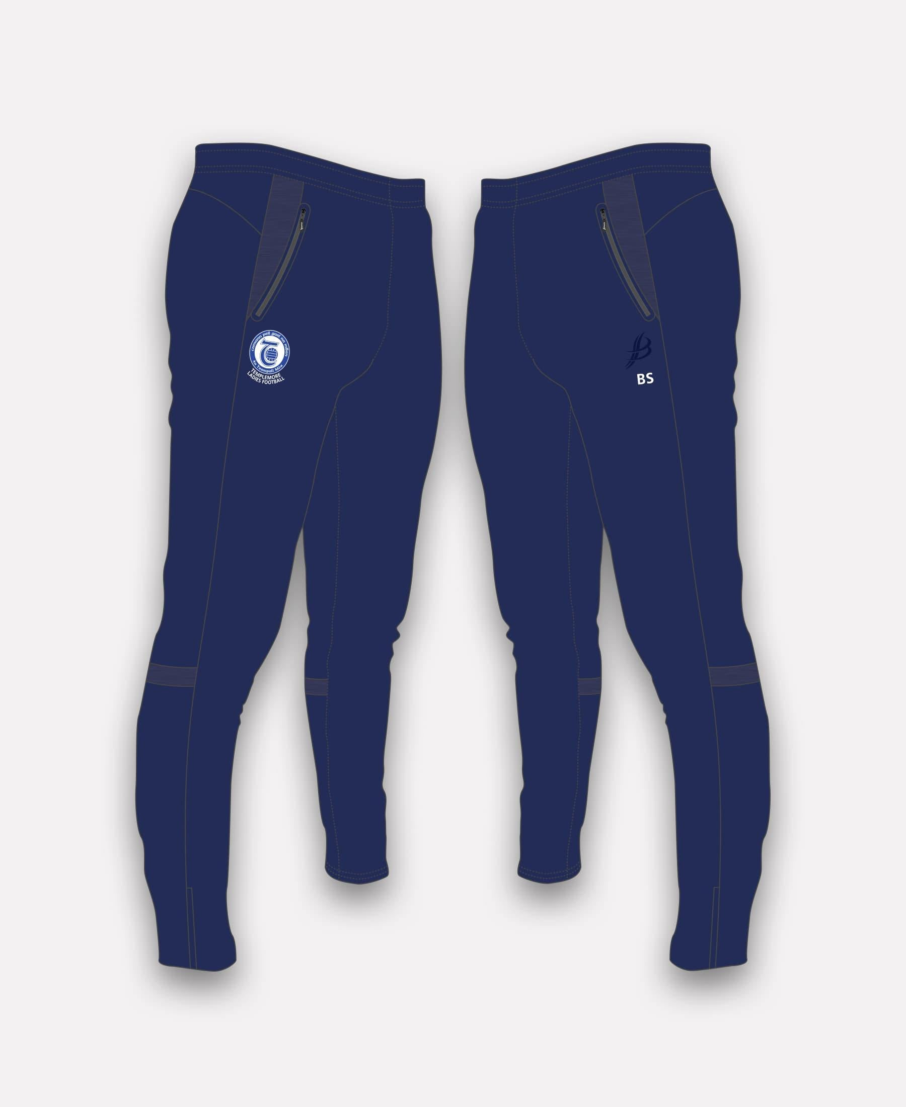 Templemore Ladies Football  BUA Skinny Pants