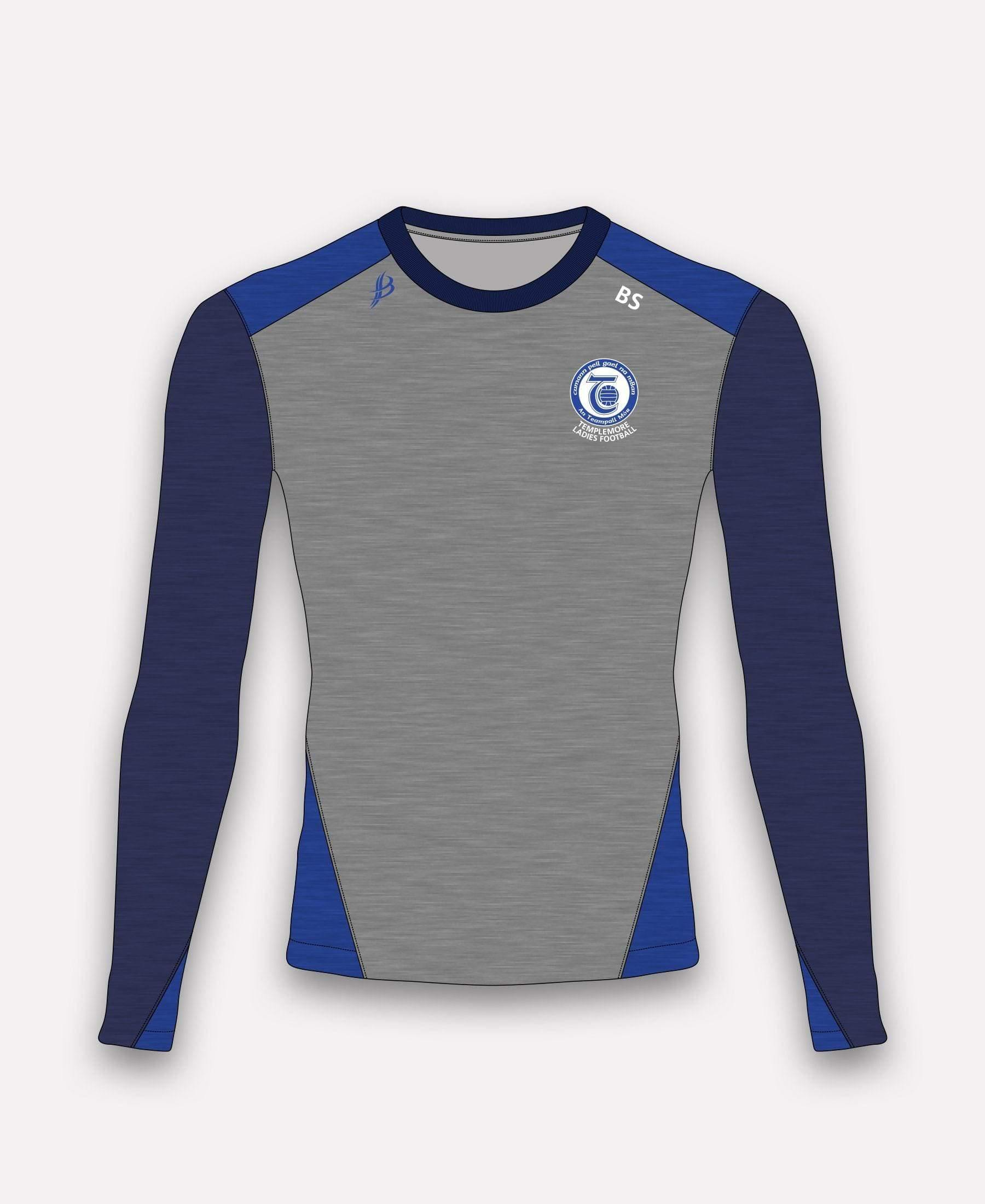 Templemore Ladies Football  BUA Crew Neck