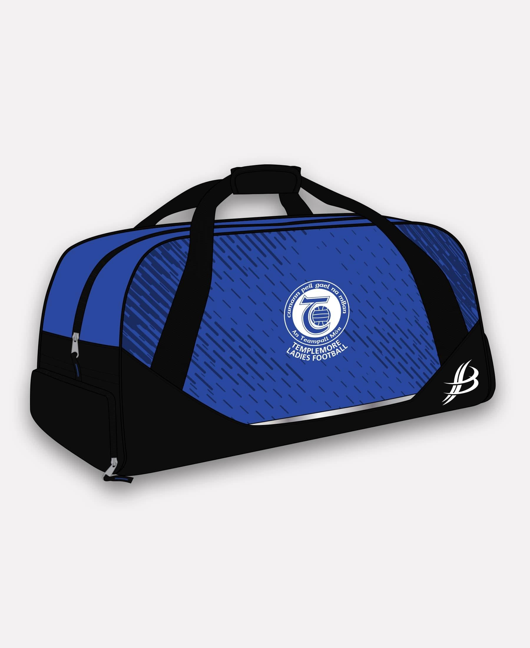 Templemore Ladies Football  BUA Gear Bag