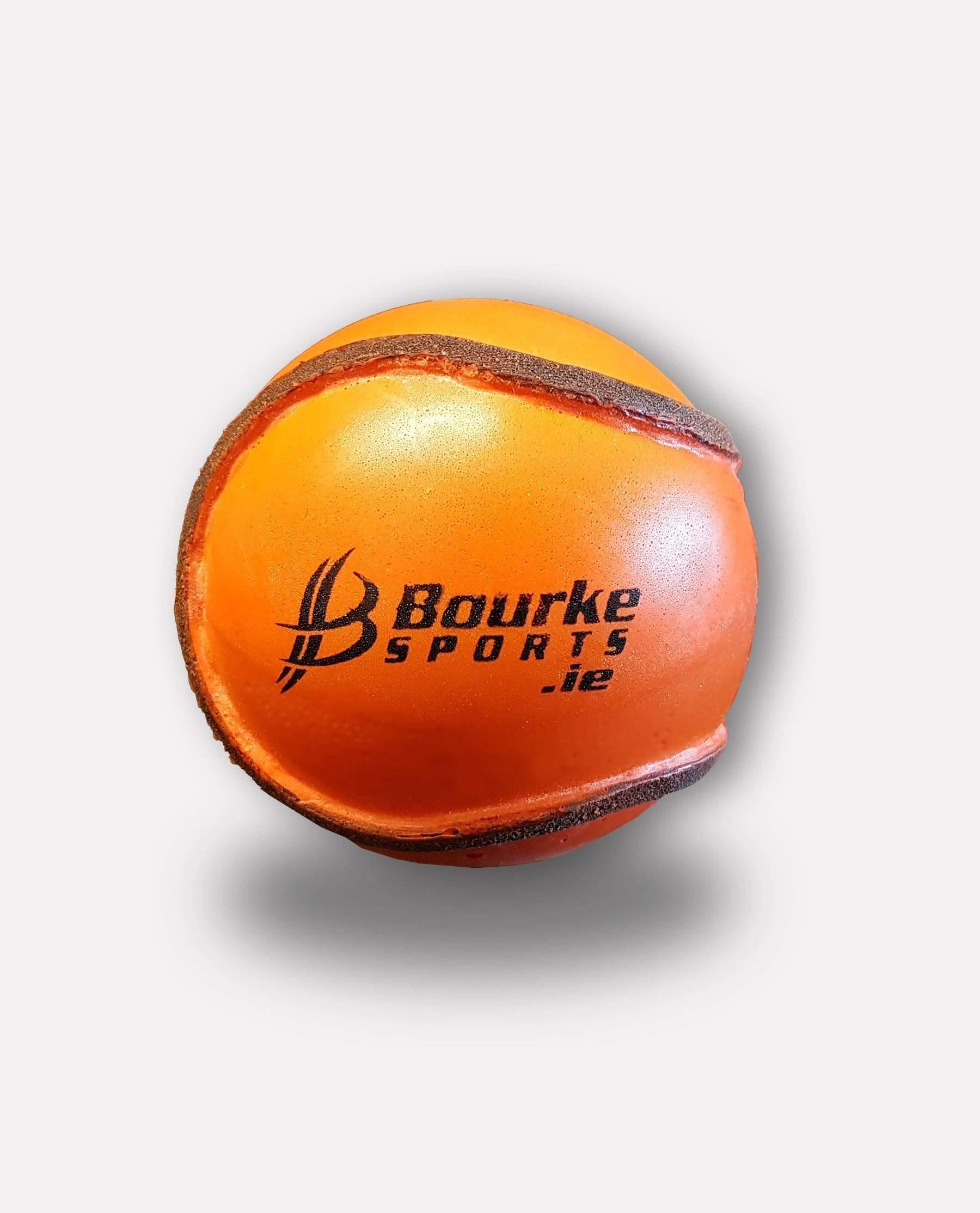 All Weather Sliotar-Wall Balls (Size 4) - Bourke Sports Limited