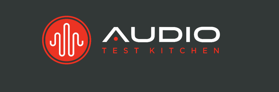 Audeze headphones are the reference standard for Audio Test Kitchen!