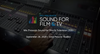 Join us at Mix Magazine's Sound for Film & Television event!