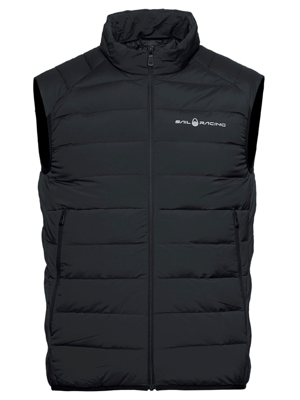 Spray Down Vest
