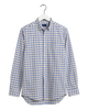 REG OXFORD 2 COL GINGHAM BD