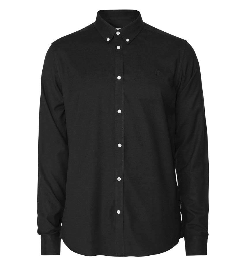 Laurent Tencel Dobby Shirt