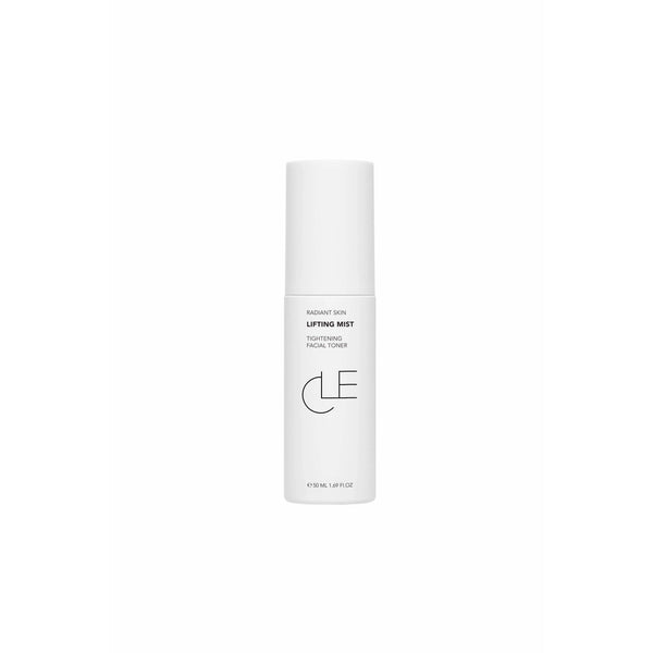 CLE Cosmetics - Lifting Mist.
