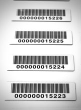 "Load image into Gallery viewer, 3000 QTY - Metal Mount RFID Tags - 2.75"" x .75"""