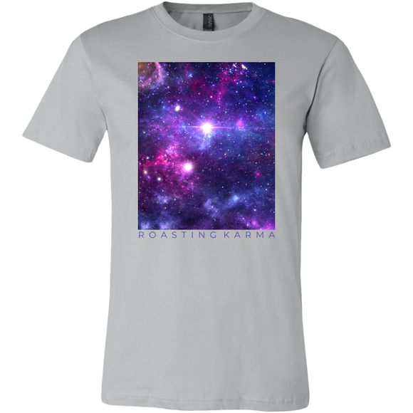 Roasting Karma (Universe) - Men's Canvas Brand