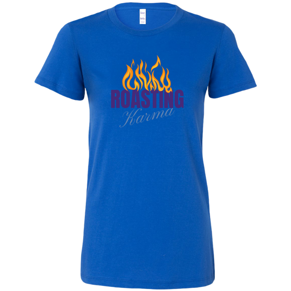 Roasting Karma (Fire) - Women's Bella Brand