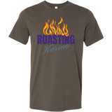 Roasting Karma (Fire) - Men's Canvas Brand