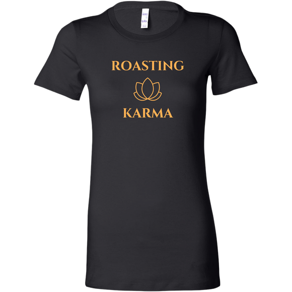 Roasting Karma (Lotus) - Women's Bella Brand