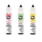 10mg AISU Yoguruto Nic Salts by ZAP Juice 10ml (50VG/50PG)