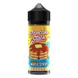 Pancake Stacks 100ml Shortfill 0mg (70VG/30PG)