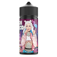Fresh Vape Co 100ml Shortfill 0mg (70VG/30PG)