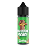 Greedy Bear 0mg 50ml Shortfill (70VG/30PG)
