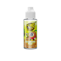 Billiards Ciders Range 100ml Shortfill 0mg (70VG/30PG)