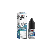 New! I VG Salt 10mg 10ml Nic Salt (50VG/50PG)
