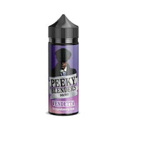 Peeky Blenders 0mg 100ml E-liquid (50VG/50PG)