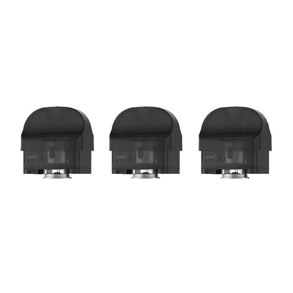 Smok Nord 4 RPM 2 Large Replacement Pods (No Coil Included)