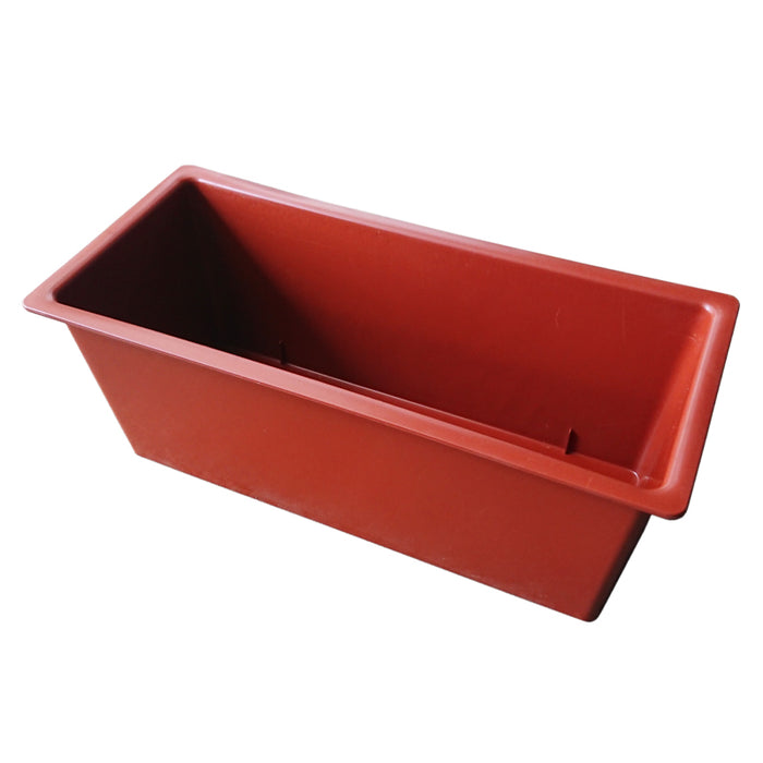 China Plastic Planter Box 640 x 360 x 360