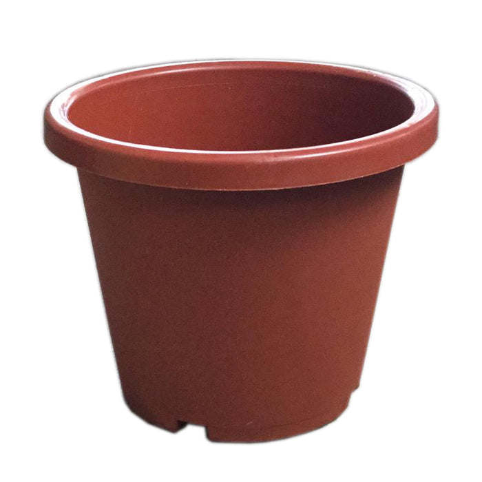China Plastic Pot 200x180