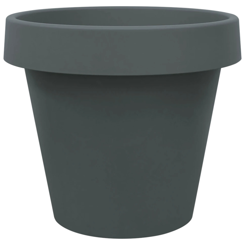 BABA MJ-400 Plastic Pot (Cement)