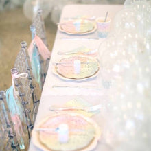 Load image into Gallery viewer, Custom Bubbles & Brunch 1st Birthday Party