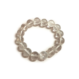 Crystal Bracelet Clear