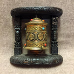 Load image into Gallery viewer, Prayer Wheel