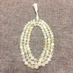 Load image into Gallery viewer, Mala Beads - MOON STONE