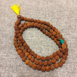 Load image into Gallery viewer, Rudraksha Mala Beads