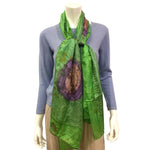 Load image into Gallery viewer, Silk Scarf (Small)