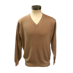 100% Pure Cashmere Sweater