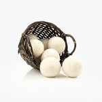 Load image into Gallery viewer, 6 XL Wool Dryer Balls