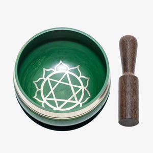 The Heart Chakra Singing Bowl