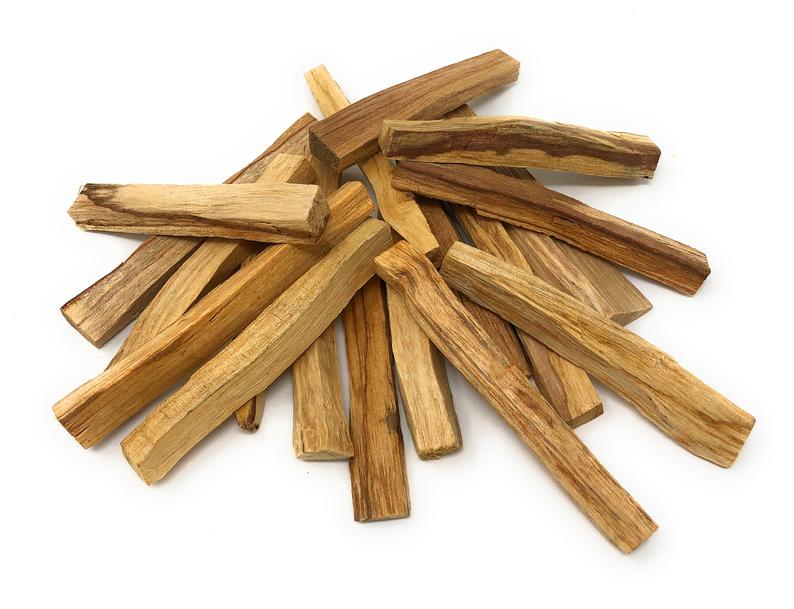 Palo Santo wood 5 pcs
