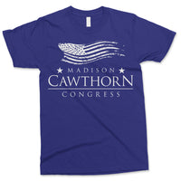 Madison Cawthorn for Congress T-Shirt