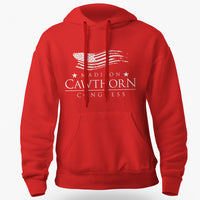 Madison Cawthorn for Congress Hoodie
